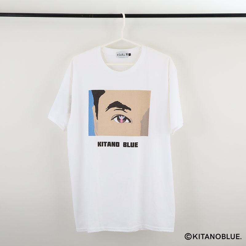 TAKESHI'S EYE T-SHIRT