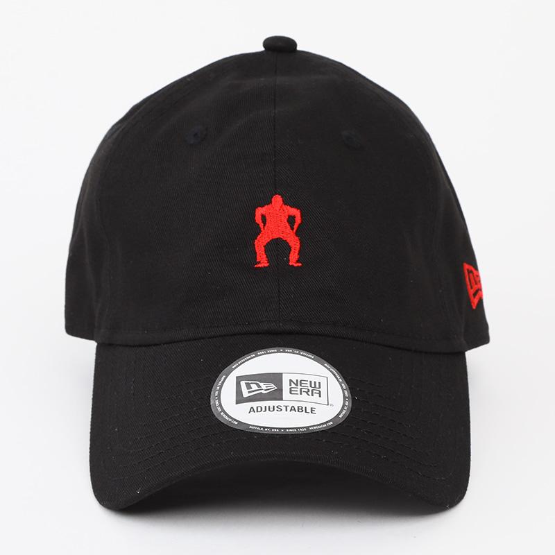 LOGO CAP × NEW ERA