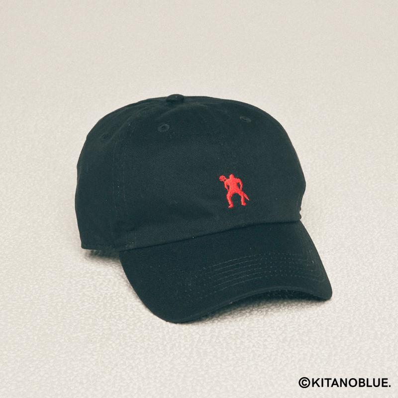 ONE POINT CAP