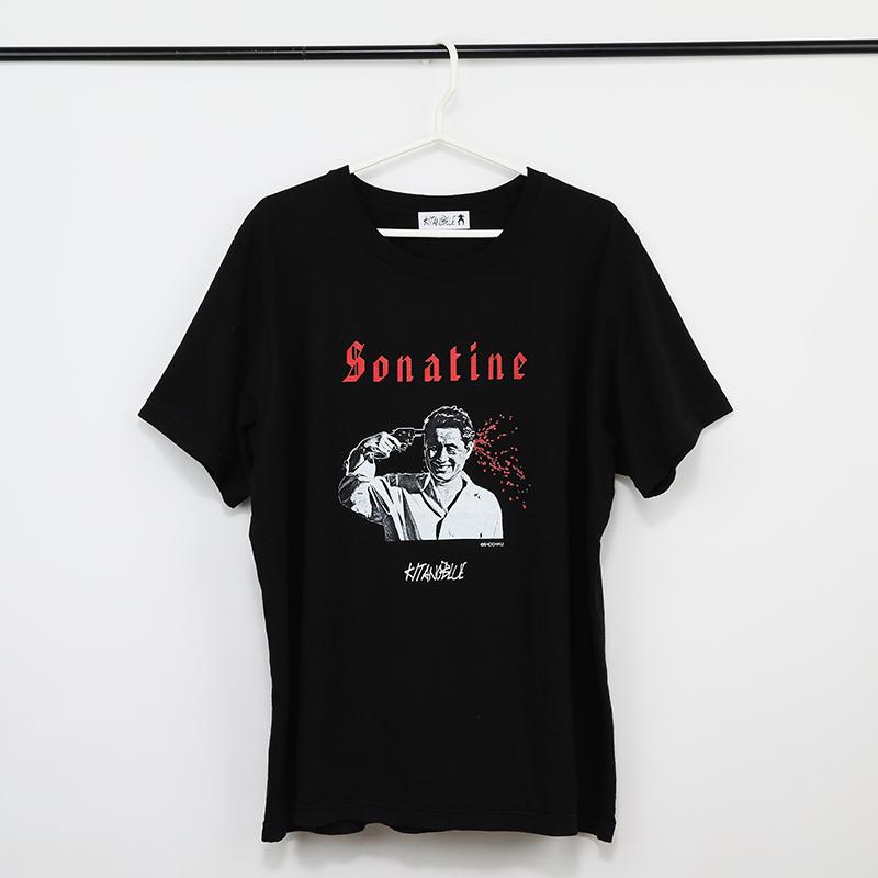 Sonatine LIVE T-Shirt
