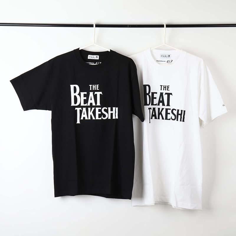 THE BEAT TAKESHI TEE