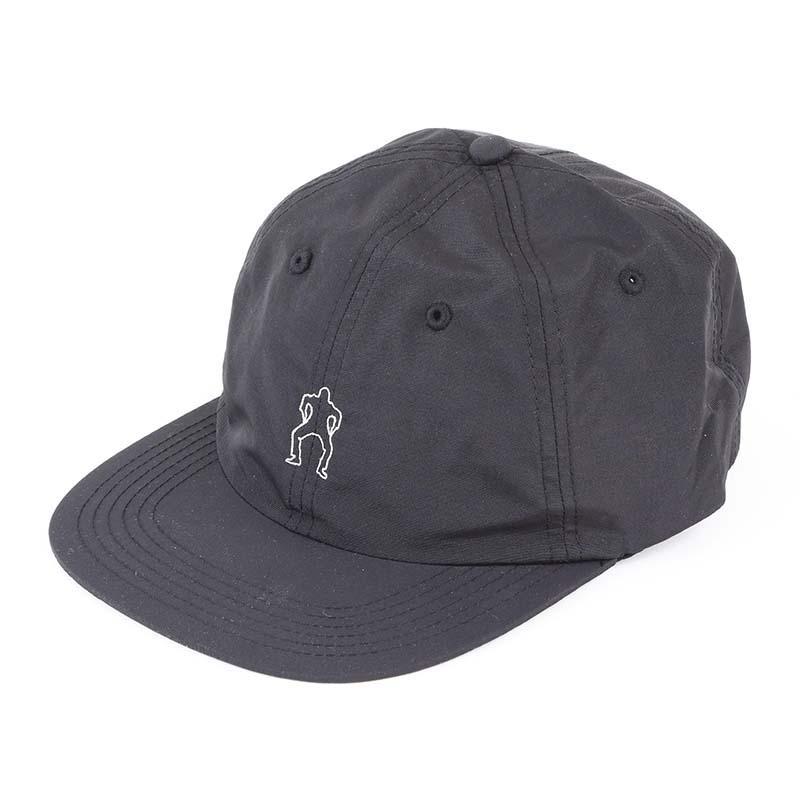 KITANOBLUE×417EDIFICE LOGO CAP